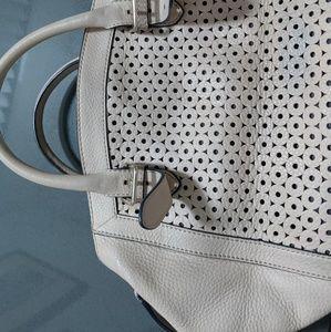 Kate Spade Shoulder Bag- Ivory